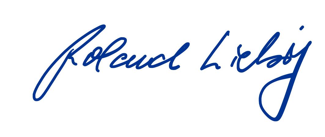 Unterschrift Liebig